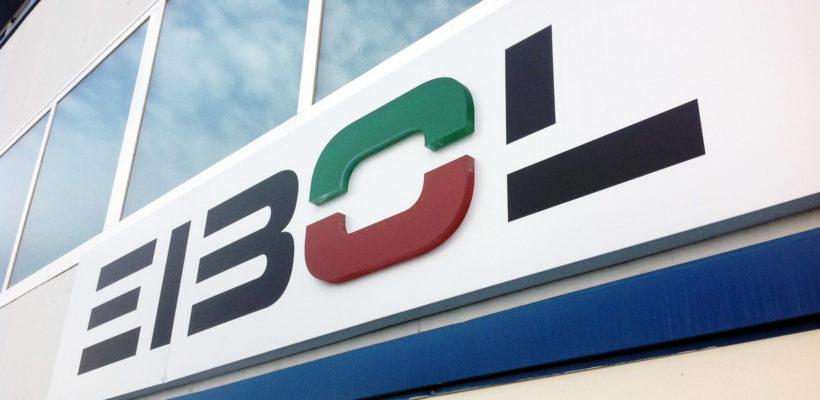 EIBOL IBÉRICA se traslada a sus nuevas instalaciones
